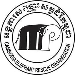 Cambodia Elephant Rescue Organization