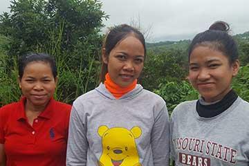 Yi, Lap and Phap